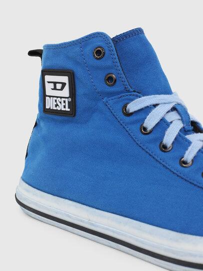 Diesel - S-ASTICO MID CUT, Blu - Sneakers - Image 4