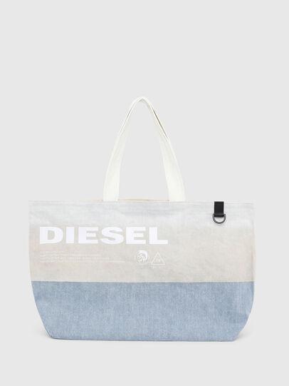 Diesel - D-THISBAG SHOPPER L,  - Shopper e Borse a Spalla - Image 1