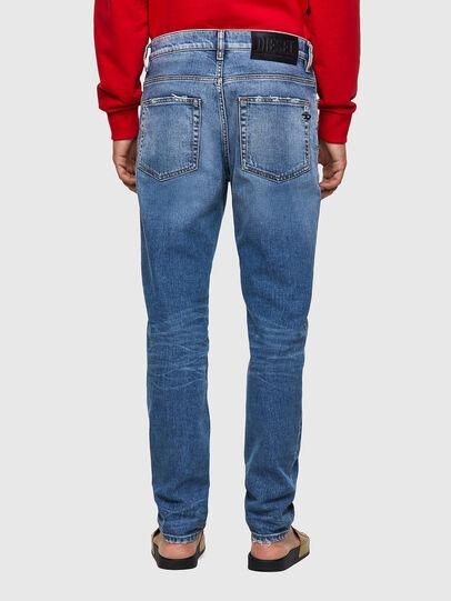 Diesel - D-Fining Z9A19, Blu Chiaro - Jeans - Image 2