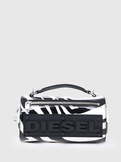Diesel - CAYAC LT, Bianco/Nero - Borse a tracolla - Image 1