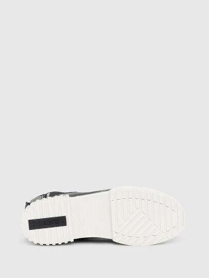 Diesel - H-MERLEY CB, Nero - Sneakers - Image 5