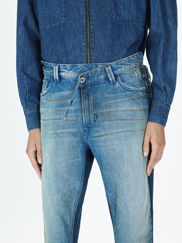 Diesel - SOPKN01, Blu Jeans - Jeans - Image 5