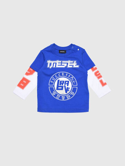 Diesel - TUCOB,  - T-shirts e Tops - Image 1