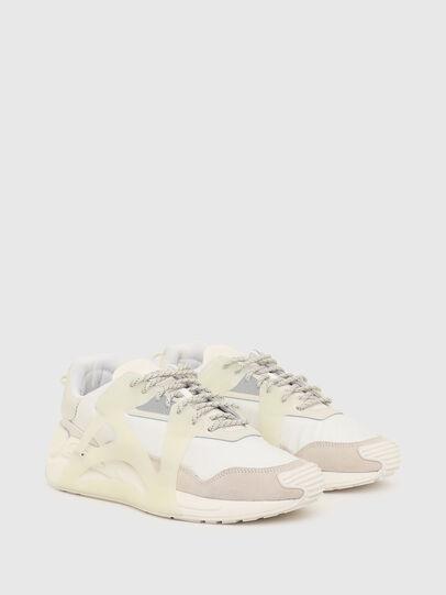 Diesel - S-SERENDIPITY MASK, Bianco - Sneakers - Image 2