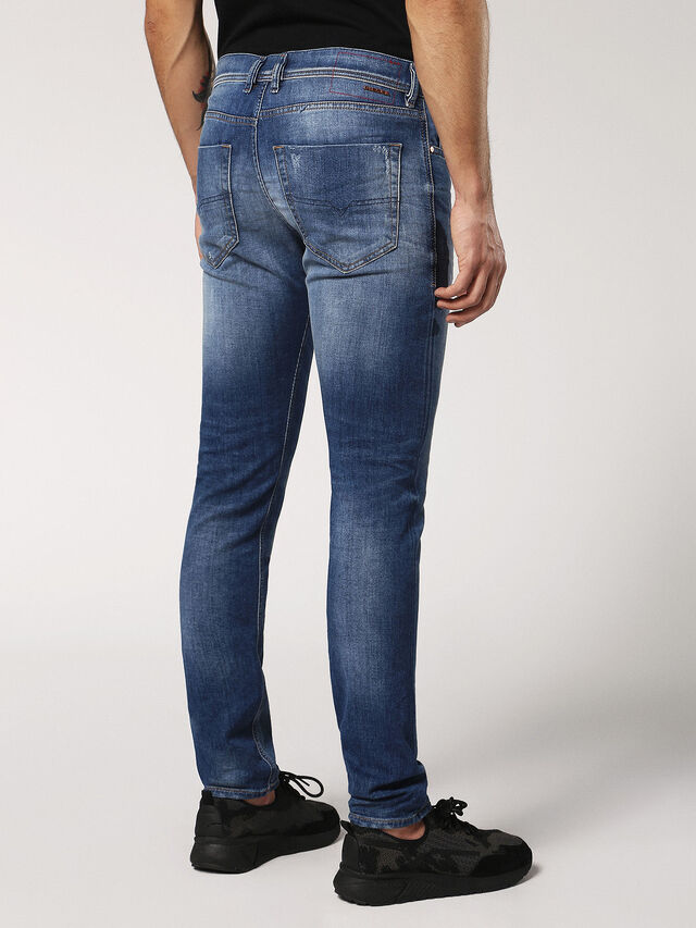 TEPPHAR 084RW, Blu Jeans