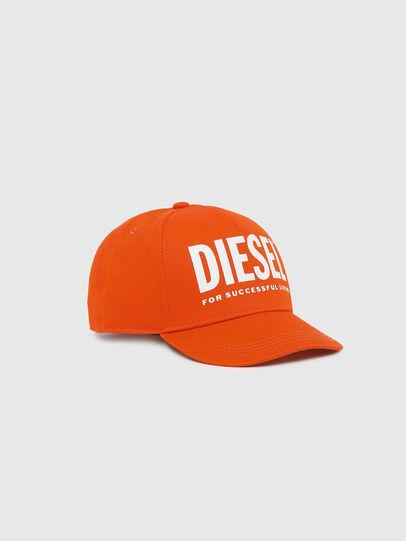 Diesel - FOLLY, Arancione - Altri Accessori - Image 1