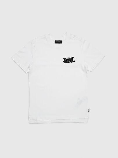 Diesel - TJUSTXMAS,  - T-shirts e Tops - Image 1