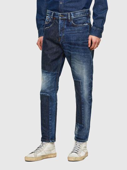 Diesel - D-Vider 009NJ, Blu medio - Jeans - Image 5