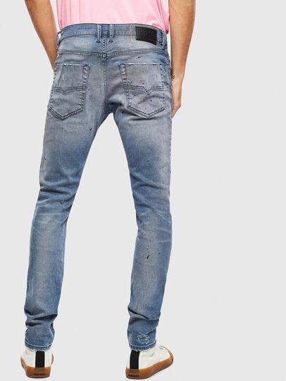 Diesel - Tepphar 009BN, Blu medio - Jeans - Image 2