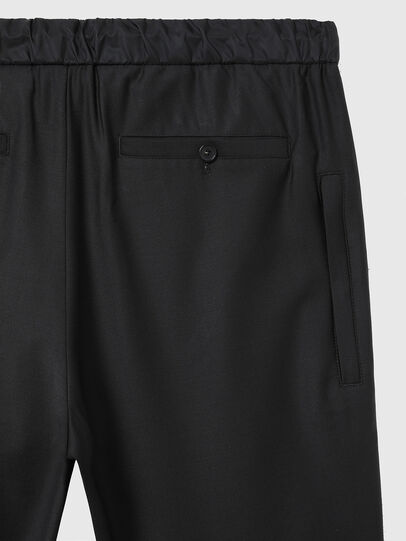 Diesel - P-RUST-SHO, Nero - Shorts - Image 4