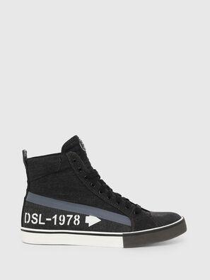 S-DVELOWS MID, Nero - Sneakers