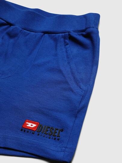 Diesel - PUXXYB, Blu - Shorts - Image 3
