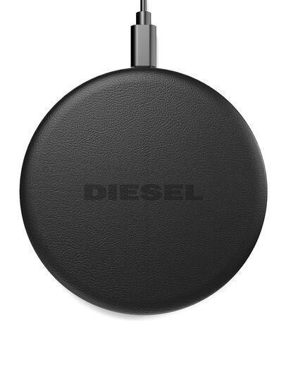 Diesel - 41945, Nero - Caricatori wireless - Image 1