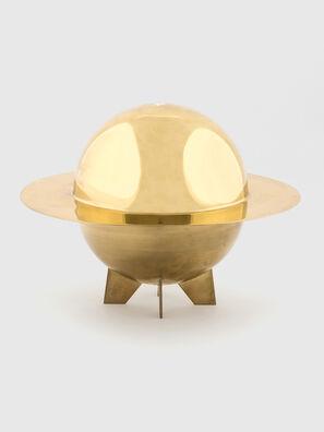 10875 COSMIC  DINER, Oro - Accessori casa