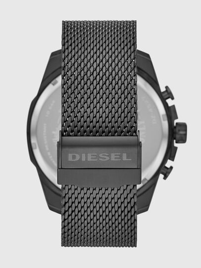 Diesel - DZ4527, Nero - Orologi - Image 2