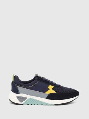 S-KB LOW LACE II, Blu - Sneakers