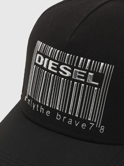 Diesel - FCODE, Nero - Altri Accessori - Image 3