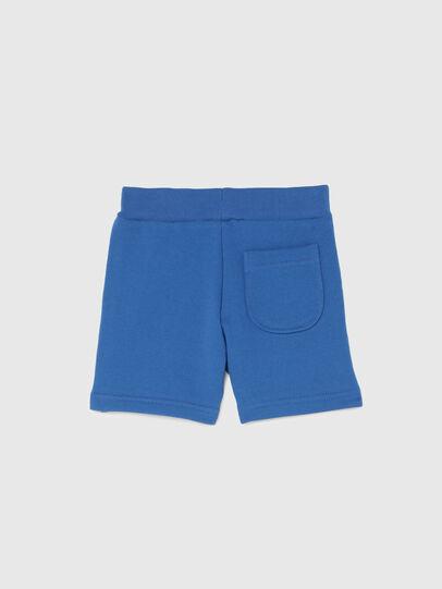 Diesel - POSTYB, Blu - Shorts - Image 2