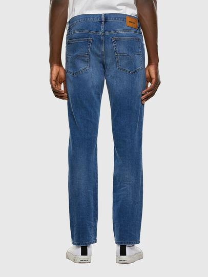 Diesel - D-Mihtry 009EK, Blu Chiaro - Jeans - Image 2
