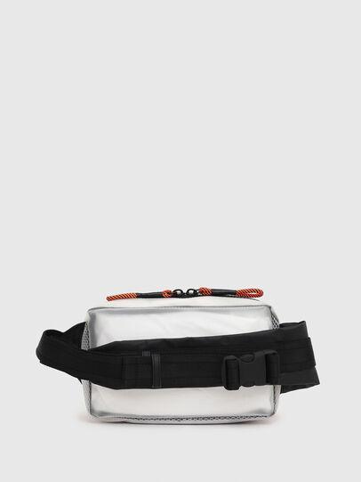Diesel - FAROH, Bianco/Arancione - Marsupi - Image 2