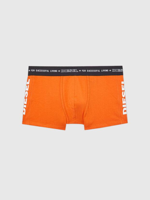 UMBX-DAMIEN-PAN, Arancione - Boxer stretch