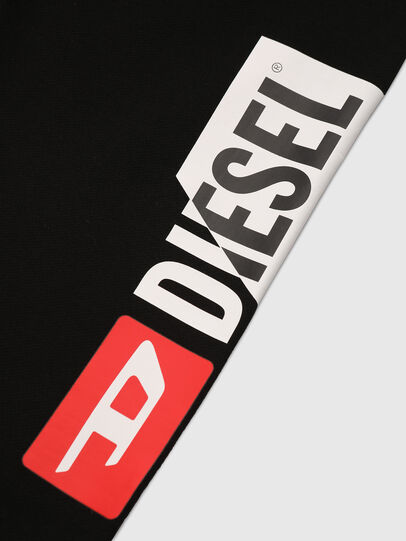 Diesel - PCUTY, Nero - Pantaloni - Image 3