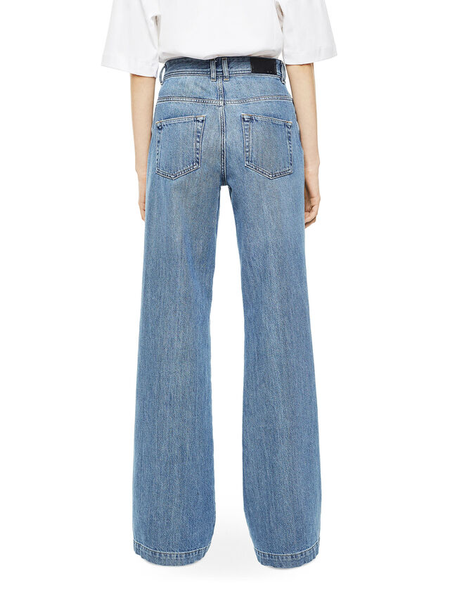Diesel - TYPE-1903, Blu Jeans - Jeans - Image 2