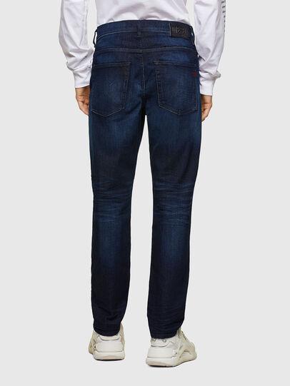 Diesel - D-Fining 069TN, Blu Scuro - Jeans - Image 2