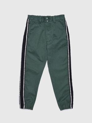 PEMPIRE, Verde Bottiglia - Pantaloni