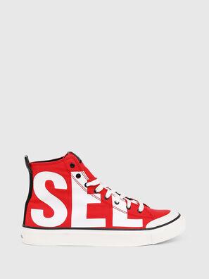 S-ASTICO MC, Rosso/Bianco - Sneakers