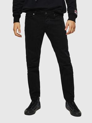 Larkee-Beex 0688H, Nero/Grigio scuro - Jeans