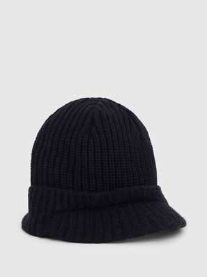 K-AGO, Nero - Cappelli invernali