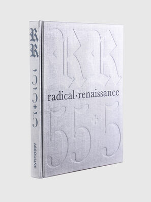 Radical Renaissance 55+5 (signed by RR),  - Libri