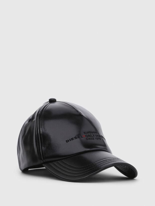 C-RAMAX,  - Cappelli