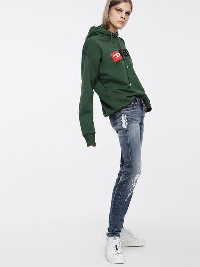 Diesel - Gracey JoggJeans 084YH,  - Jeans - Image 4