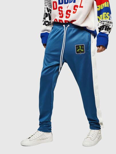 Diesel - P-DMITRY, Blu Brillante - Pantaloni - Image 1