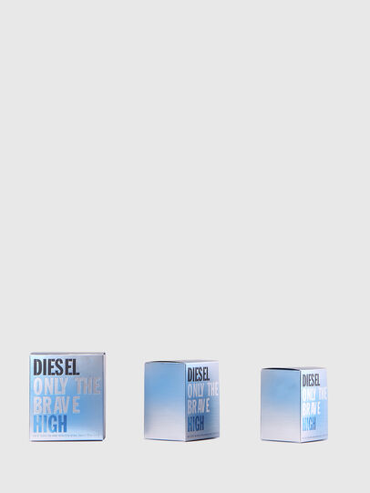 Diesel - ONLY THE BRAVE HIGH  125ML, Blu Chiaro - Only The Brave - Image 3