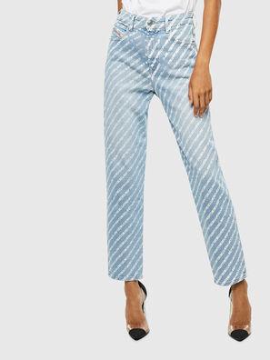 D-Eiselle 009AU, Blu medio - Jeans
