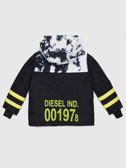 Diesel - JODEL-SKI, Nero - Abbigliamento da sci - Image 2