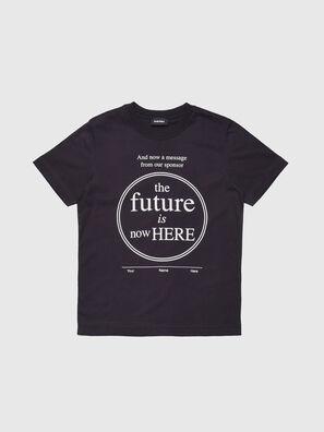 TDIEGOYD, Nero - T-shirts e Tops