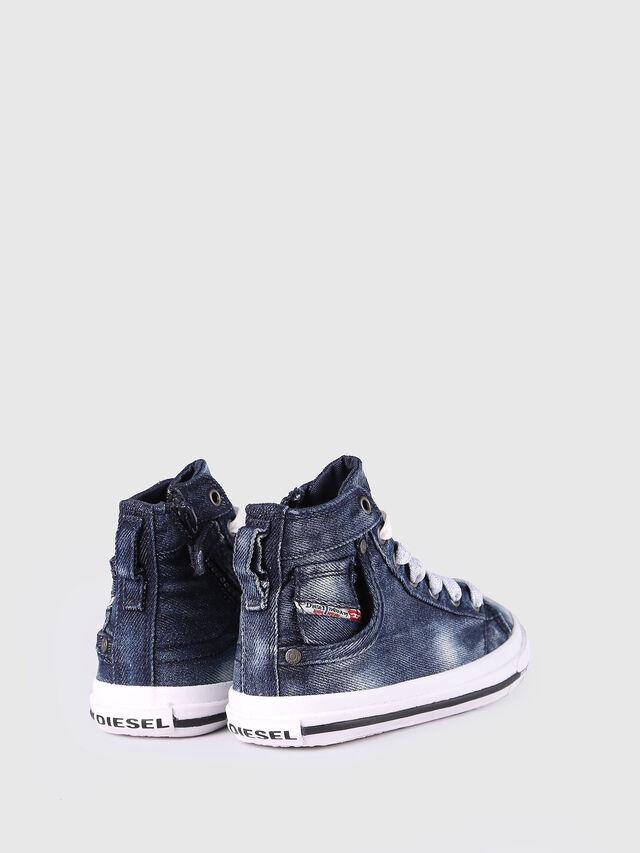 SN MID 20 EXPOSURE C, Blu Jeans