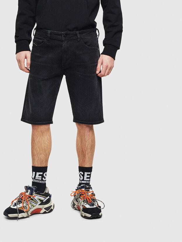THOSHORT, Nero - Shorts