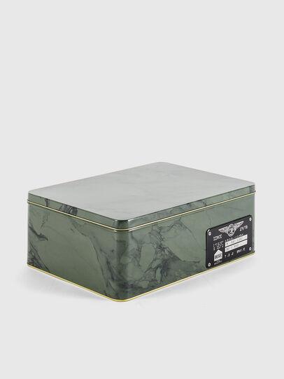 Diesel - 11101 SURVIVAL, Verde Militare - Accessori casa - Image 2