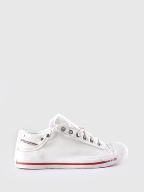 EXPOSURE LOW W, Bianco - Sneakers