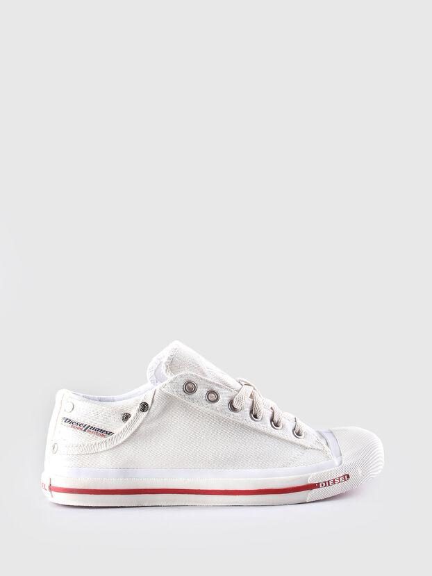 EXPOSURE LOW W, Bianco - Sneakers