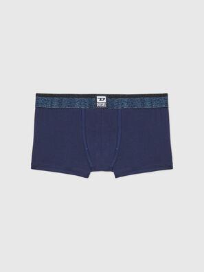 UMBX-DAMIEN-P, Blu Scuro - Boxer stretch