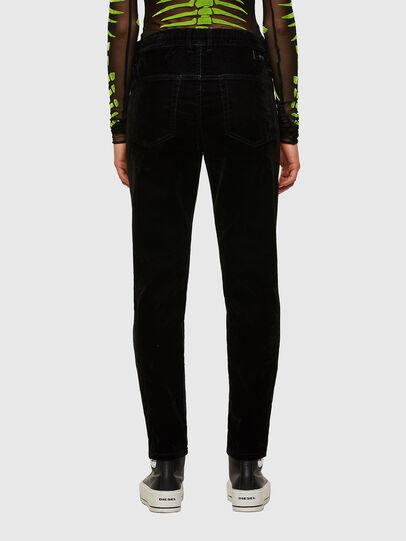Diesel - Krailey JoggJeans® 069TB, Nero/Grigio scuro - Jeans - Image 2