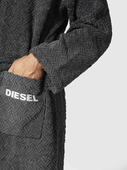 Diesel - 72302 STAGE size S/M, Grigio scuro - Bath - Image 3