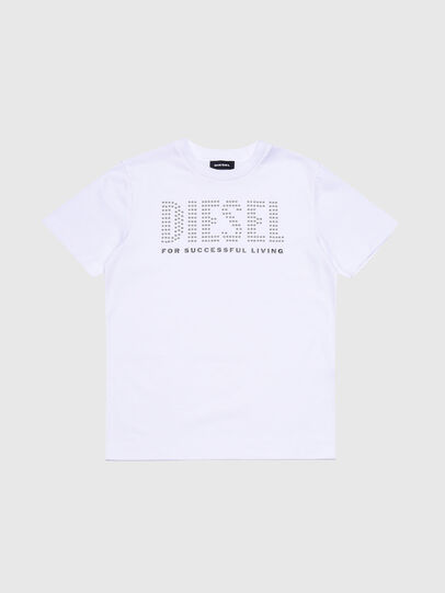 Diesel - TABEL,  - T-shirts e Tops - Image 1
