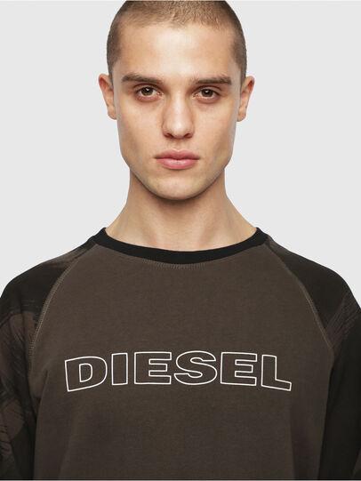 Diesel - UMLT-MAX,  - Felpe - Image 3